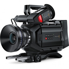 Камера Blackmagic URSA Mini 4K EF